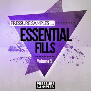 Сэмплы HY2ROGEN Essential Fills Vol 5