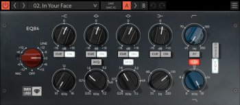 Overloud Gem EQ84 v1.3.0 x86 x64
