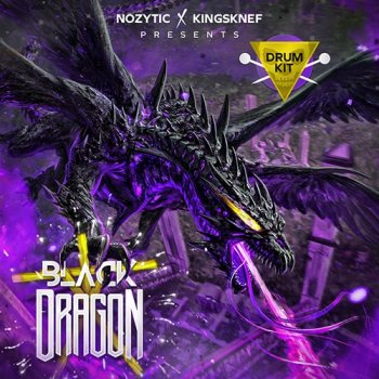 Сэмплы Nozytic Music Black Dragon