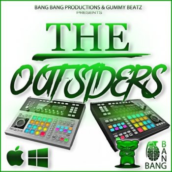 Сэмплы Bang Bang Productions The Outsiders Vol 1