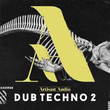 Сэмплы Artisan Audio Dub Techno 2