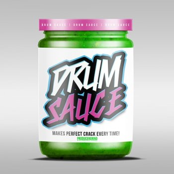 Сэмплы ProducerGrind Drum Sauce