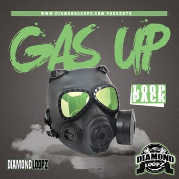 Сэмплы Diamond Loopz Gas Up