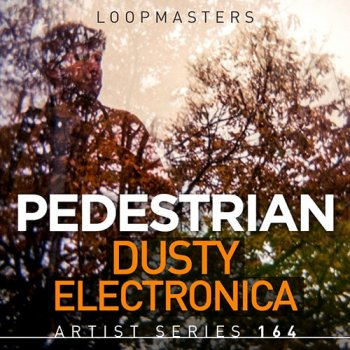 Сэмплы Loopmasters Pedestrian Dusty Electronica