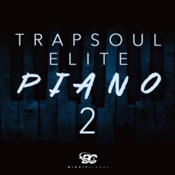 Сэмплы Big Citi Loops Trap Soul Elite Piano 2