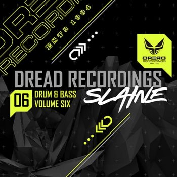 Сэмплы Loopmasters Dread Recordings Vol 6 Slaine