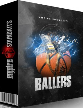 Сэмплы Empire Sound Kits Ballers