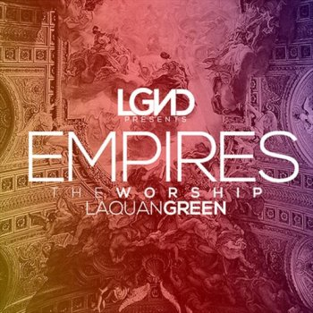 Сэмплы LGND Media Empires The Worship