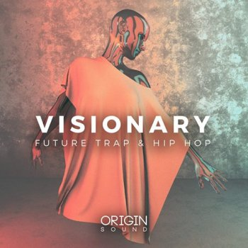 Сэмплы Origin Sound Visionary