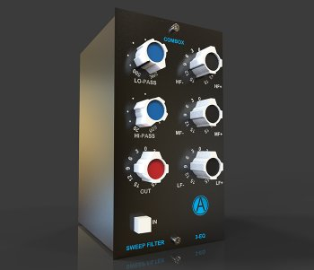 Analog Obsession Equalizer Bundle x86 x64