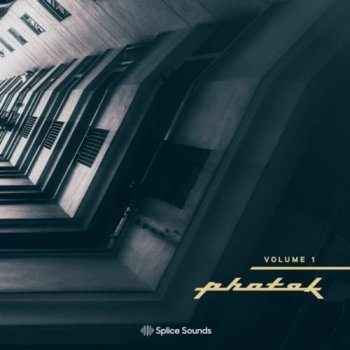 Сэмплы Splice Sounds Photek Sample Pack Vol. 1