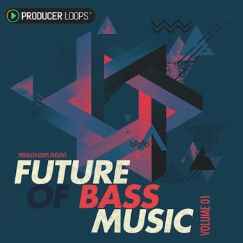 Сэмплы Producer Loops Future of Bass Music