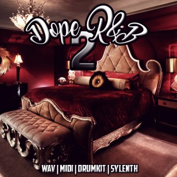 Сэмплы Diamond Loopz Dope RnB Vol.2