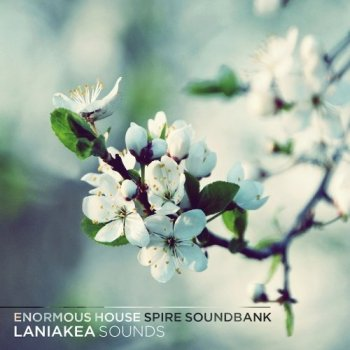 Пресеты Laniakea Sounds Enormous House Spire Soundbank