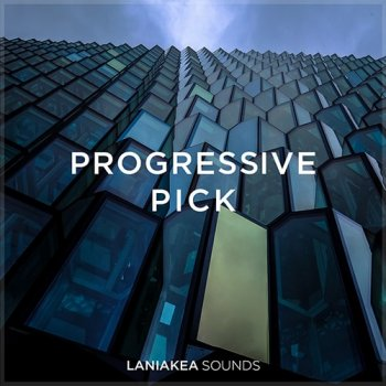 Сэмплы Laniakea Sounds Progressive Pick
