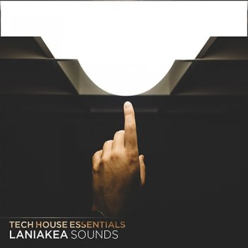 Сэмплы Laniakea Sounds Tech House Essentials