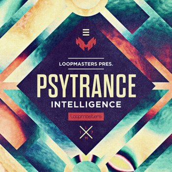Сэмплы Loopmasters Psytrance Intelligence