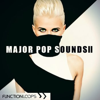 Сэмплы Function Loops Major Pop Sounds 2