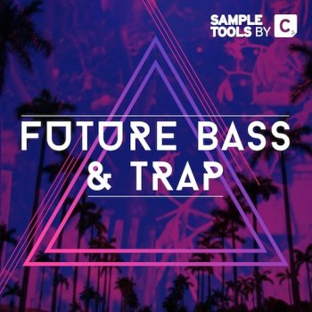 Сэмплы Sample Tools by Cr2 Future Bass and Trap