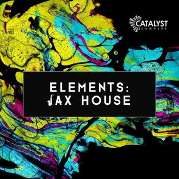 Сэмплы Catalyst Samples Elements Sax House