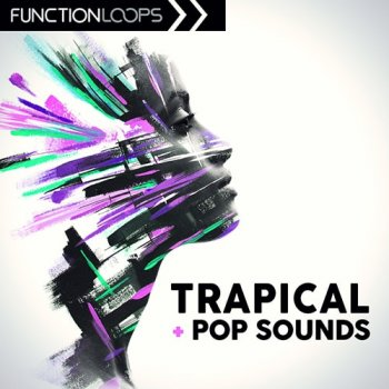 Сэмплы Function Loops Trapical and Pop Sounds