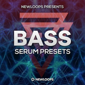 Пресеты New Loops Bass For Serum