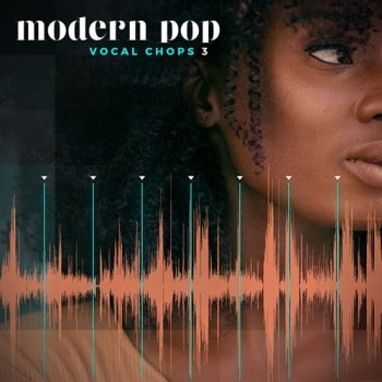 Сэмплы Diginoiz Modern Pop Vocal Chops 3