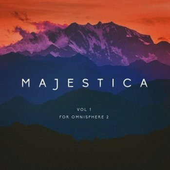 Пресеты Rocky Mountain Sounds Majestica Vol 1 for Omnisphere 2