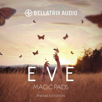 Пресеты Bellatrix Audio EVE Enhanced Edition for Spire