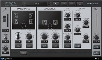 Fiedler Audio Stage v1.0.2 x86 x64