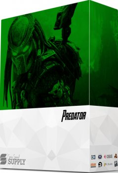 Сэмплы Sonic Sound Supply Predator