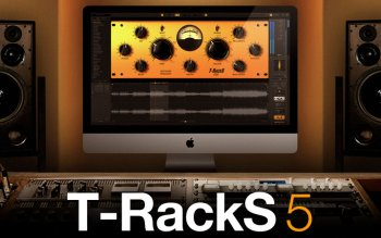 IK Multimedia T-RackS 5 Complete v5.4.0 x64