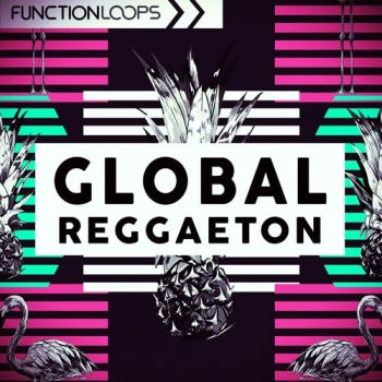 Сэмплы Function Loops Global Reggaeton
