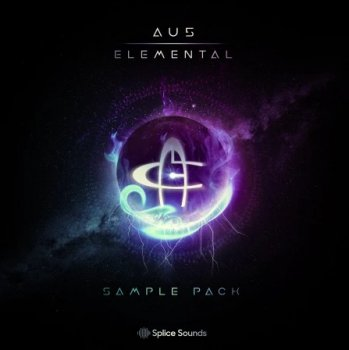Сэмплы Splice Sounds Au5 Elemental Sample Pack
