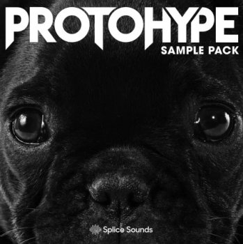 Сэмплы Splice Sounds Protohype Sample Pack