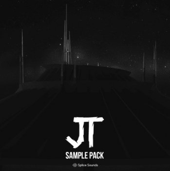 Сэмплы Splice Sounds Jameston Thieves Sample Pack