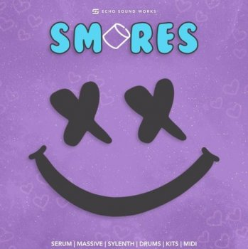 Сэмплы Echo Sound Works SMORES