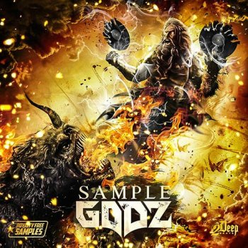 Сэмплы 2DEEP Sample Godz