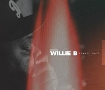 Сэмплы Splice Sounds Willie B Sample Pack