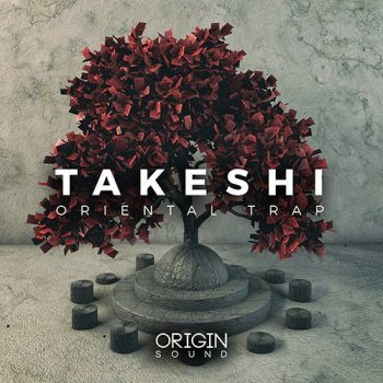 Сэмплы Origin Sound Takeshi