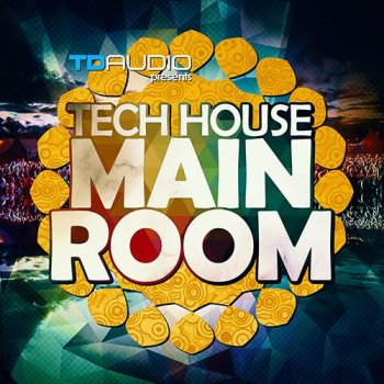 Сэмплы Industrial Strength TD Audio Tech-House Mainroom