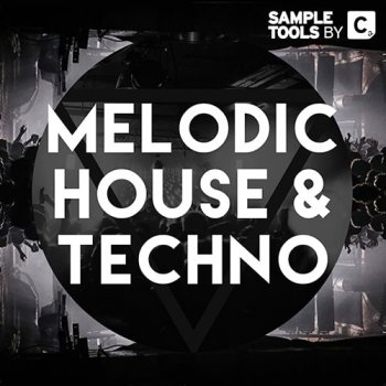 Сэмплы Sample Tools by Cr2 Melodic House and Techno