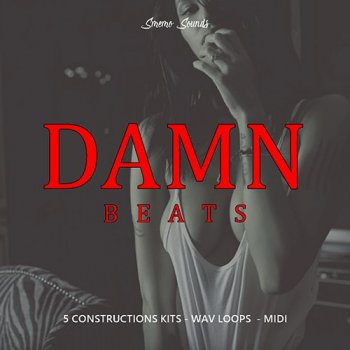 Сэмплы Smemo Sound Damn Beats