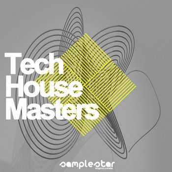 Сэмплы Samplestar Tech House Masters