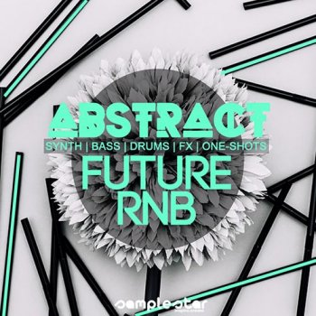 Сэмплы Samplestar Abstract Future RnB