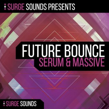 Пресеты Surge Sounds Future Bounce