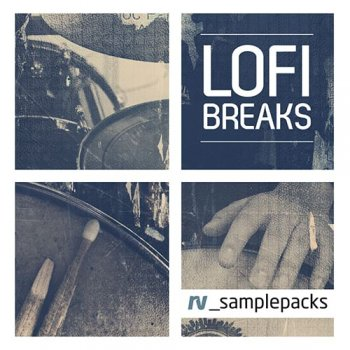 Сэмплы RV Samplepacks Lofi Breaks