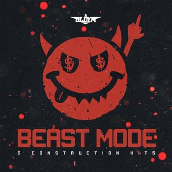 Сэмплы OldyM Beatz Beast Mode Construction Kits