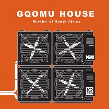 Сэмплы IQ Samples GQOMU House Rhythm of South Africa