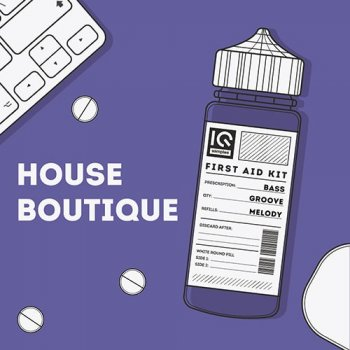 Сэмплы IQ Samples House Boutique